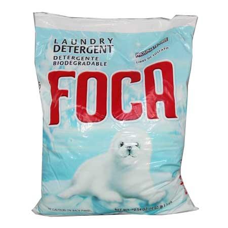 Foca Detergent