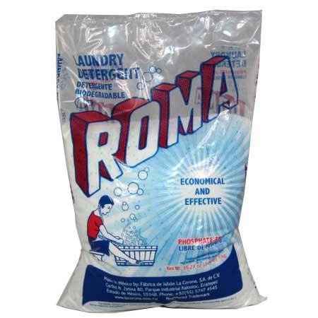 Roma Detergent